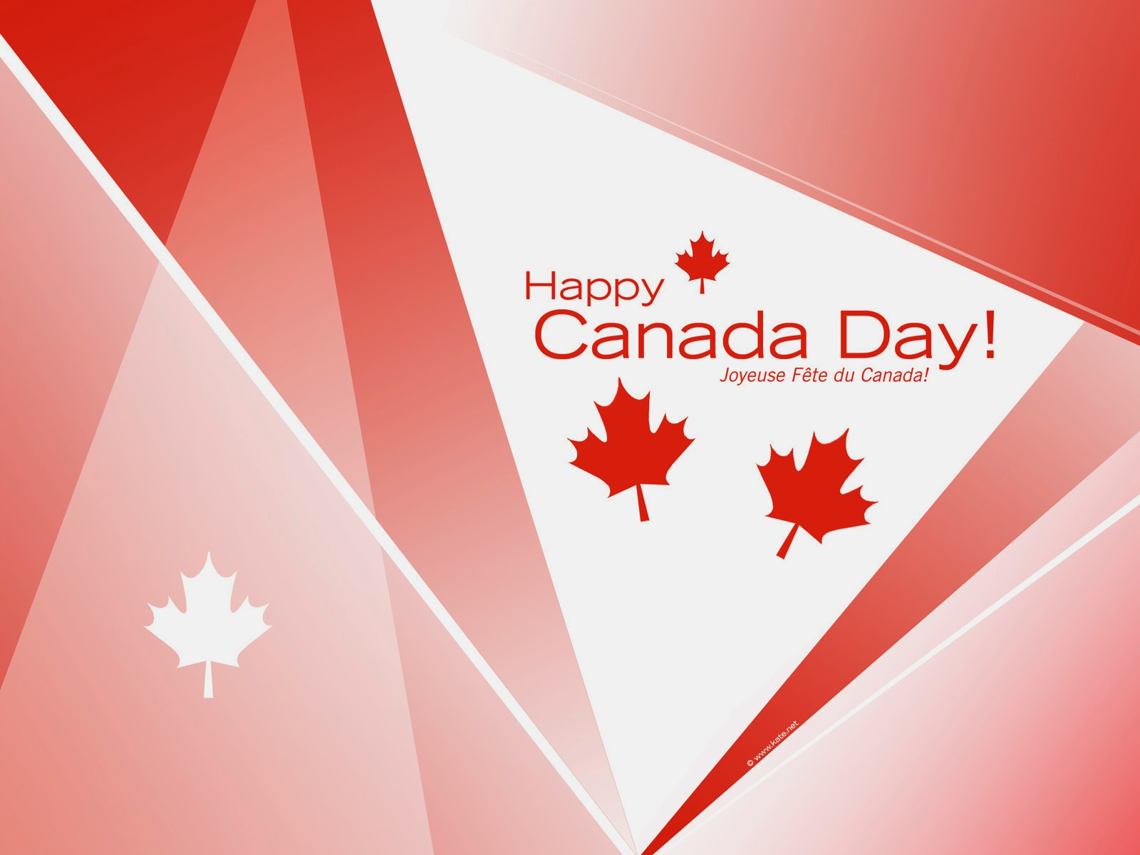 Happy Canada Day from Camapigner Email Marketing