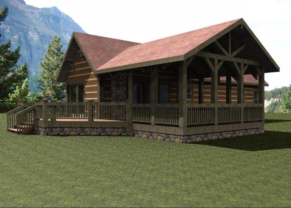 Descargar planos de casas y viviendas gratis fotos de - Apartamentos de montana ...