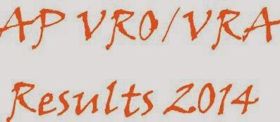 vra vro merit list download from ccla.cgg.gov.in