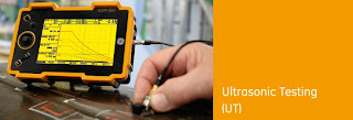 Info Training Ultrasonic Testing Level II di Surabaya