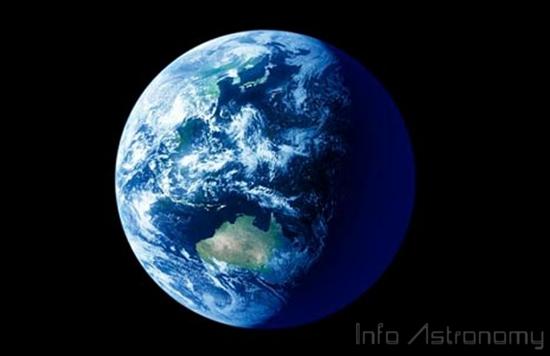 Inilah Keadaan Jika Es di Seluruh Planet Bumi Mencair