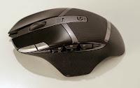 6 Rekomendasi Mouse terbaik 2015