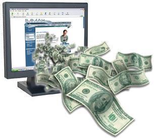 5 Cara Paling Mudah Dapat Uang Dari Blog