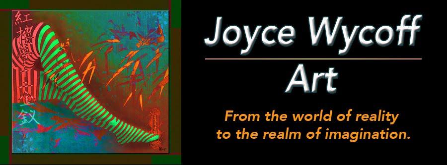 Joyce Wycoff Art