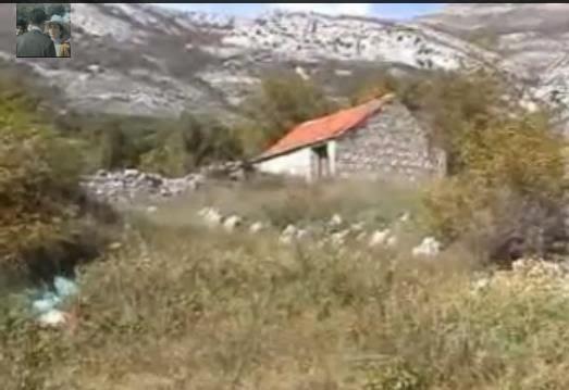Kuća u kojoj je živeo Jovan Dučić, Trebinje