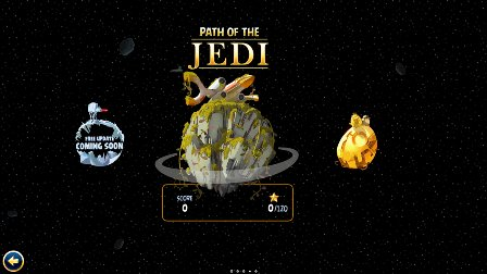 Download Angry Birds Star Wars (MOD, unlimited boosters ...