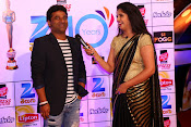 Zee telugu 10th anniversary photos-thumbnail-12