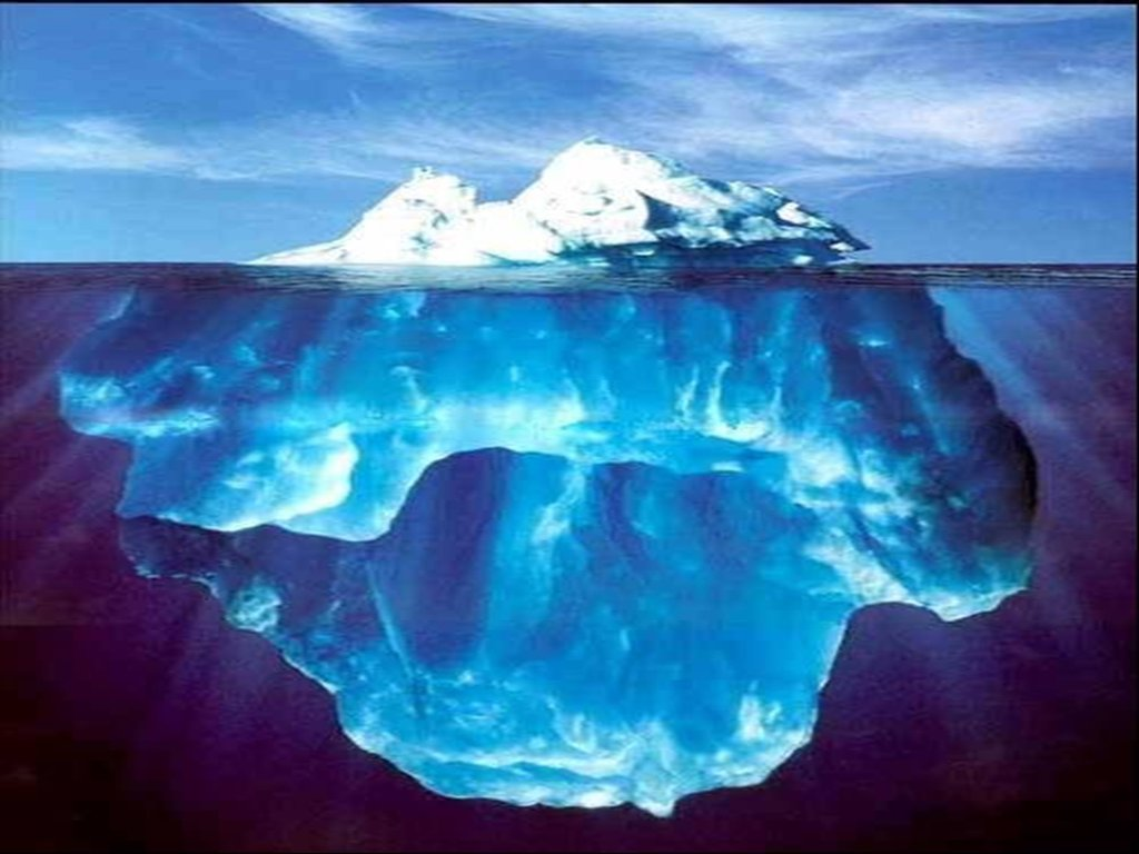 sharing planet animals an iceberg is a large piece of freshwater ice that has broken off from a glacier or ice shelf and is floating in open water the word iceberg comes from the