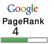 update google pagerank