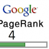 Update Pagerank Google 6 desember 2013