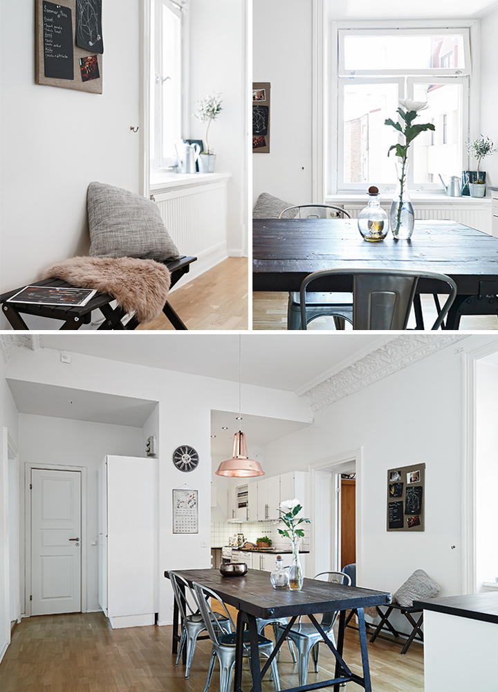 small charming apartment with vintage treasures | 79 ideas