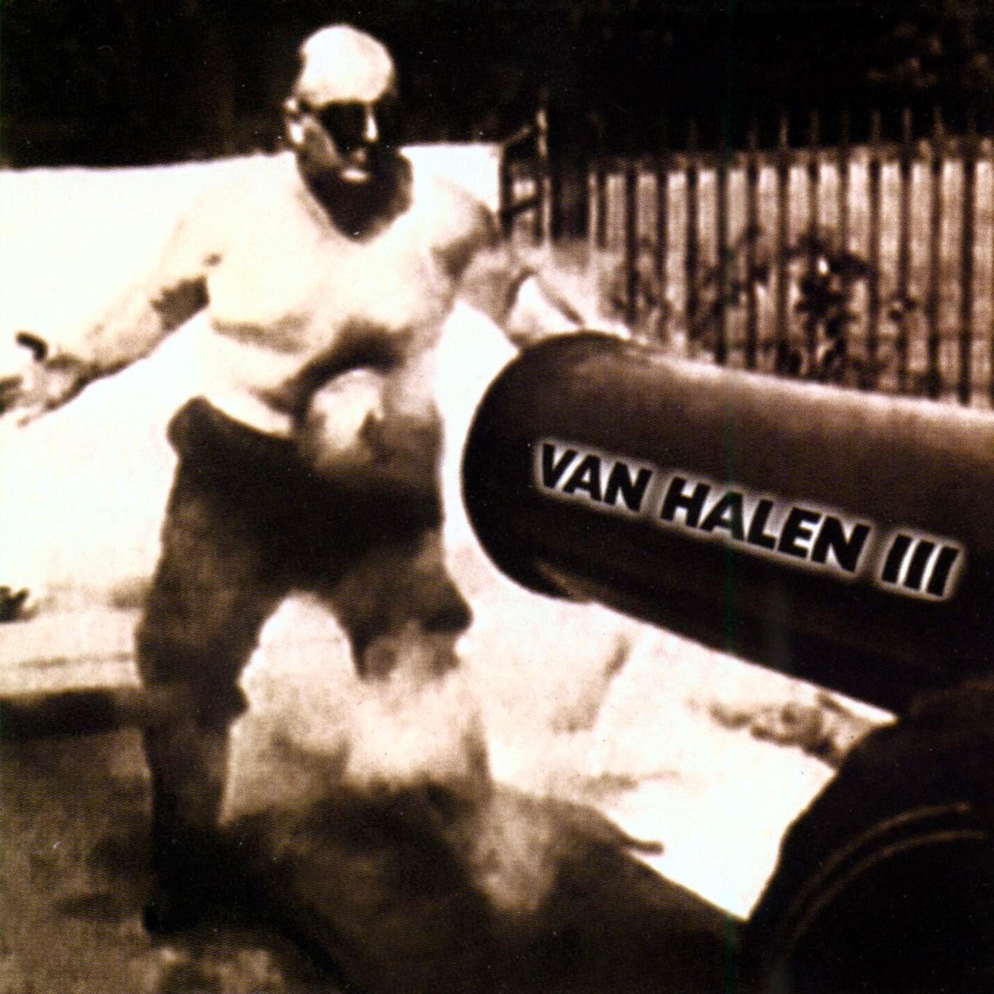 Halen Iii Van Halen Iii 1998 Produced