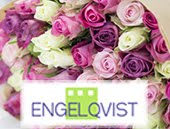 Köp Närpes Presentkort hos Engelqvists! + en blomma förstås!