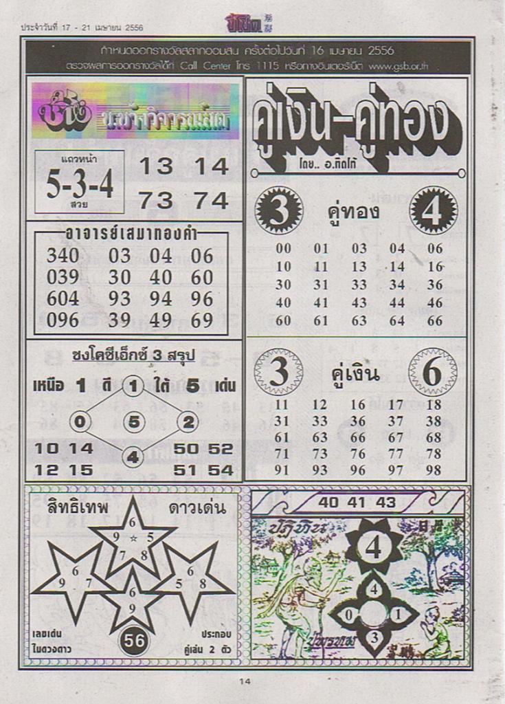 Calendar Lottery June : March thai lottery zps d e g