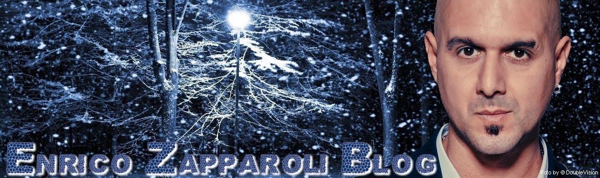 Enrico Zapparoli Blog