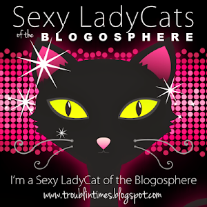Sexy Ladycats of the CB