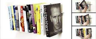 prove shelves 30 of the Most Creative Bookshelves Designs