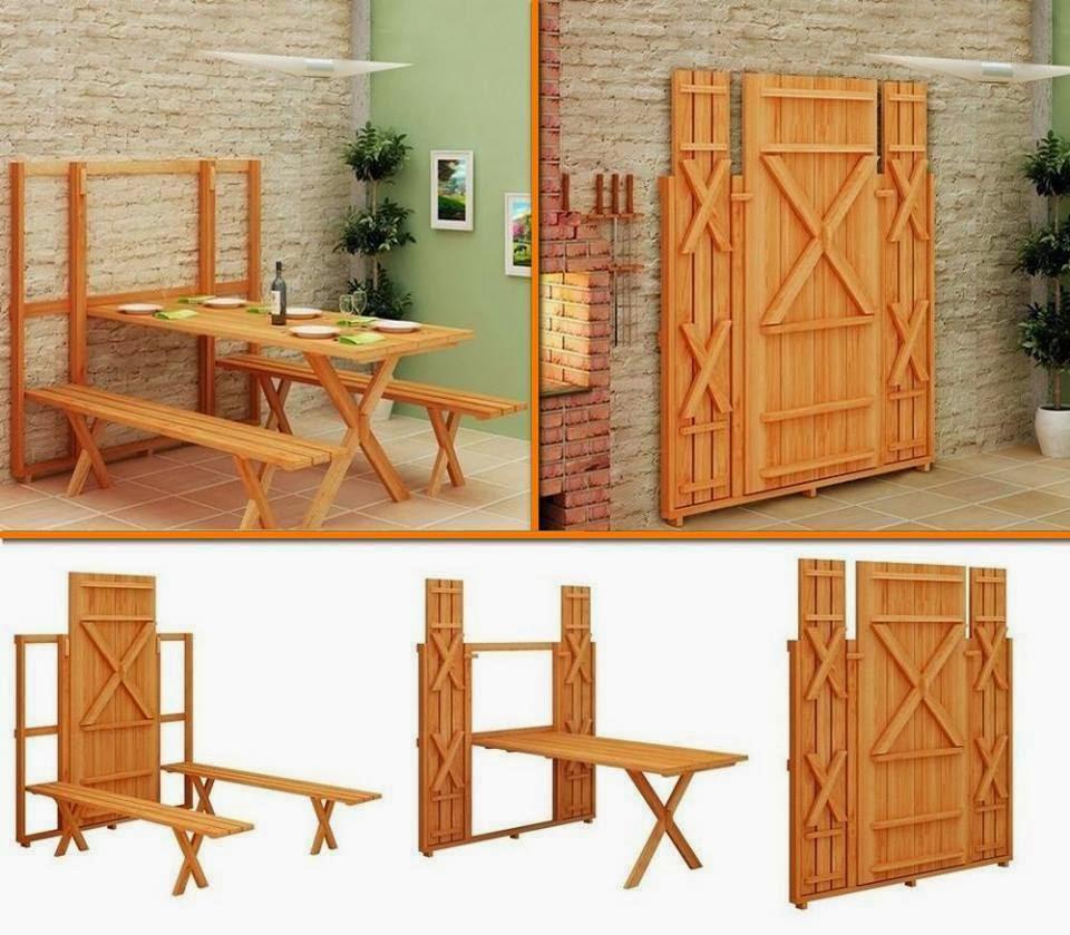 Мебель для дома из дерева своими руками 178