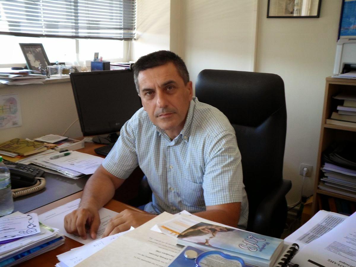 Δημήτρης Κουρέτας: Στο Ποτάμι δεν υπάρχει δημοκρατία