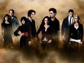 Cullen család