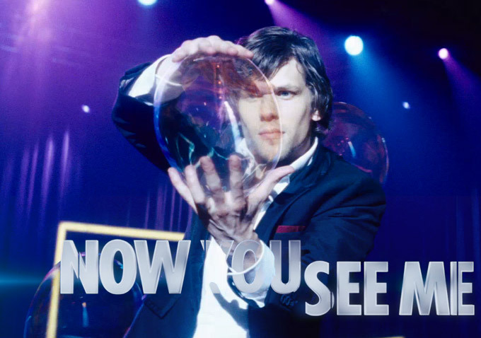 Now You See Me – full HD 2013