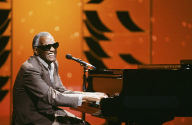 ray charles if i could