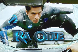 gta ra one game play