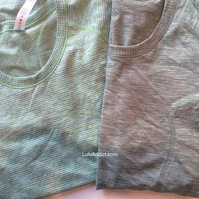 lululemon pistachio-swiftly-vintage-green