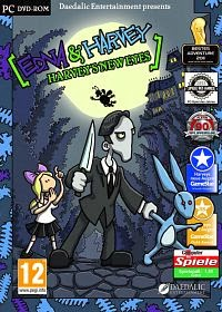 Torrent Super Compactado Edna and Harvey Harveys New Eyes PC