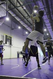 *Basketball