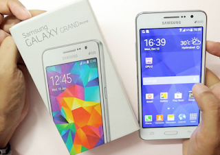 Cara FlashInstall Ulang Galaxy Grand Prime SM-G530H Kitkat