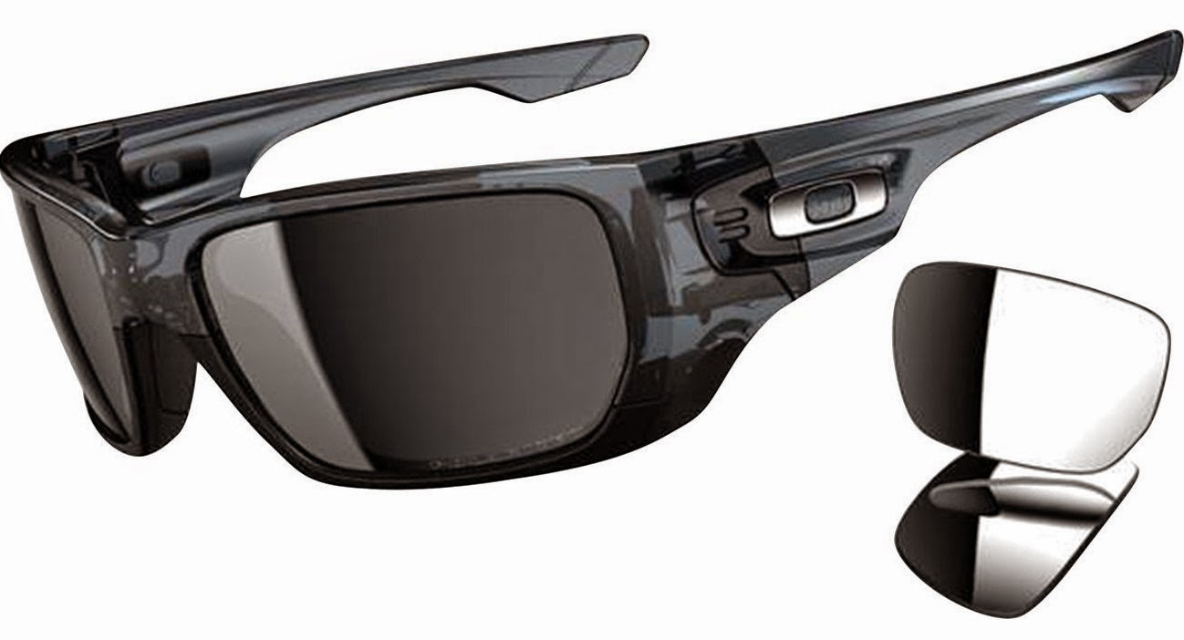 Product Review: Oakley Style Switch ~ GOLLUMPUS