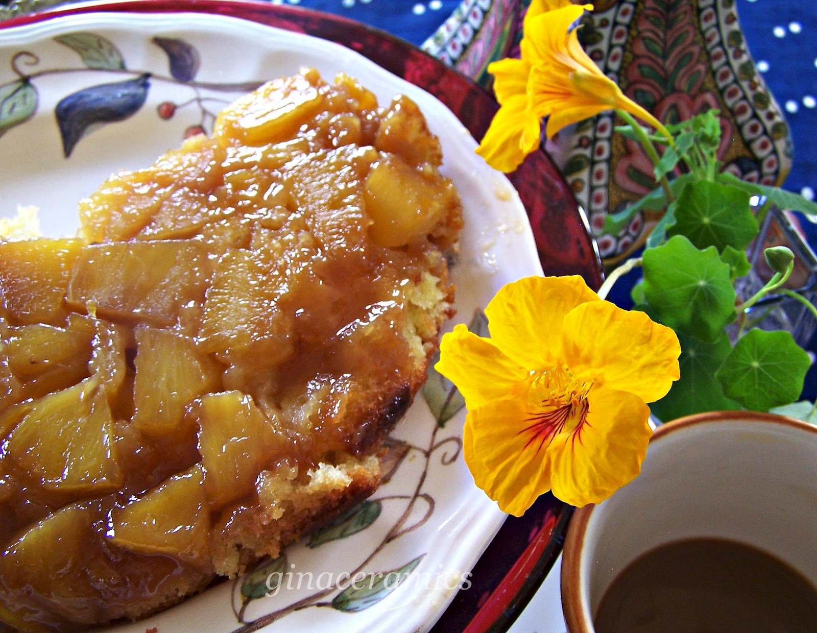 Old Fashioned Pineapple Upside-Down Cake Recipe 39