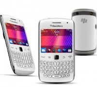 Blackberry Curve 9360 Apollo