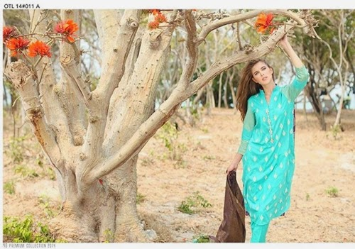 Orient Summer Collection 2014