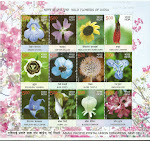 New Stamps issued on 3rd SEP'2013