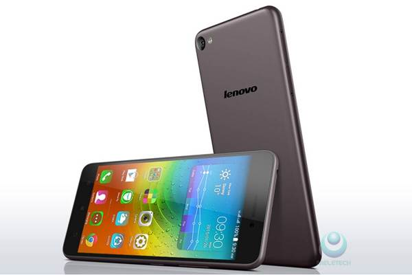 Spesification and price Lenovo S60