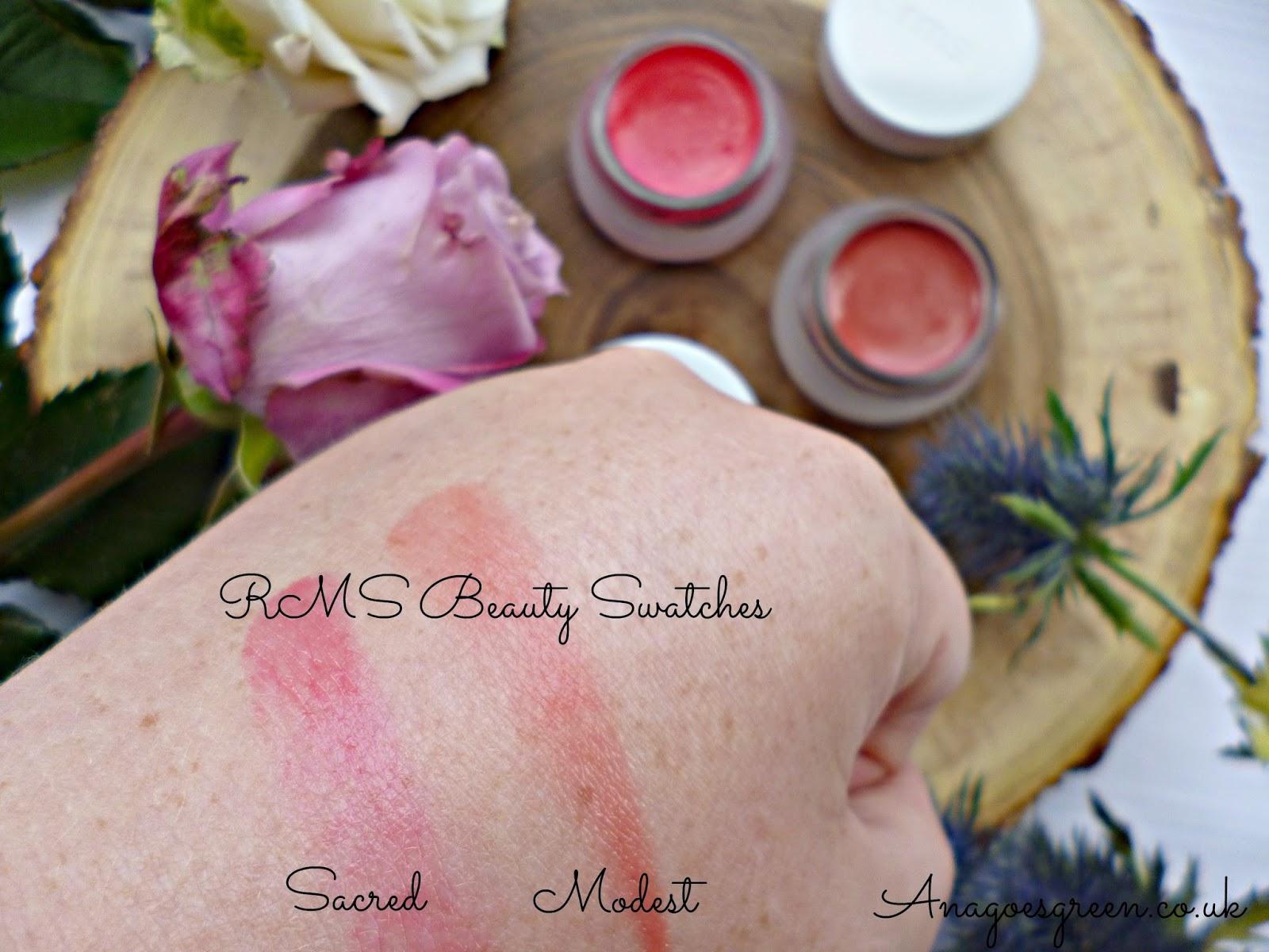 Clean makeup brands
