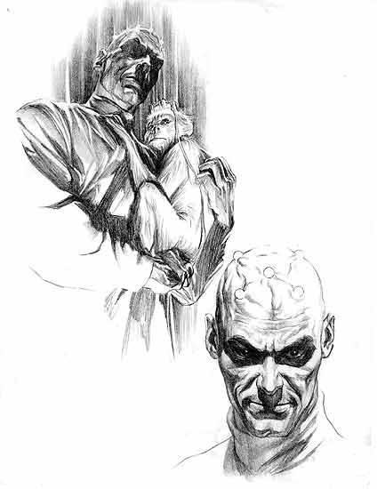 Brainiac Character Review
