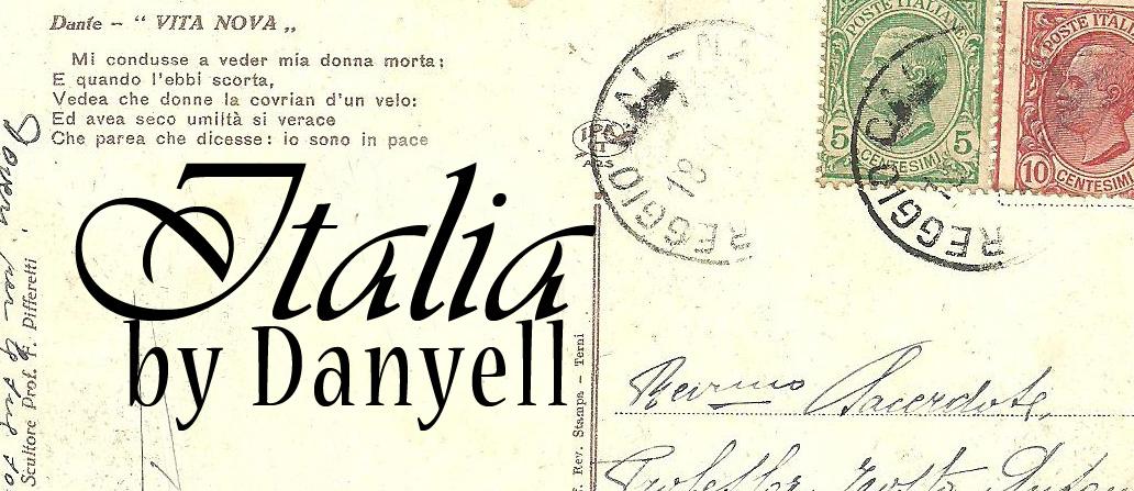 Italia By Danyell
