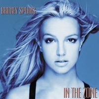Britney Spears-In the zone
