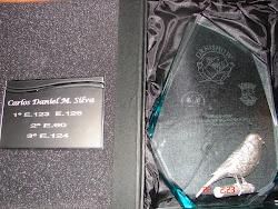 1º Classificado Ornishow 2011 - Gondomar