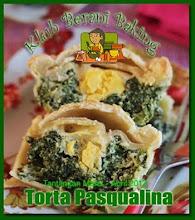 KBB#28 Torta Pasqualina