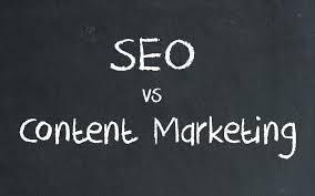 Kết hợp Content Marketing và Seo trong chiến dịch của bạn