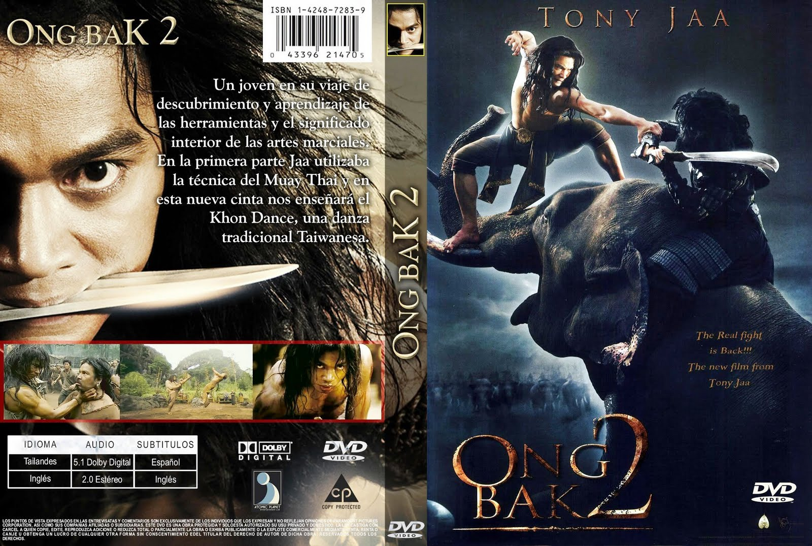 Download All Movie The Hart Movie Ong Bak 2