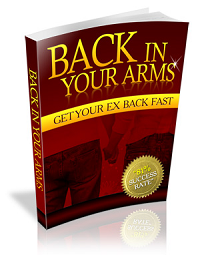 Ex Girlfriends Back in your Arms