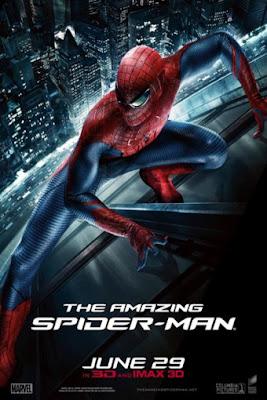 The Amazing Spider Man 4 (3D) สไปเดอร์ แมน 4