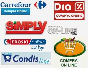 franquicias que hacen ecommerce, tiendas online