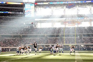 Oakland Raiders vs Philadelphia Eagles-NFL Football