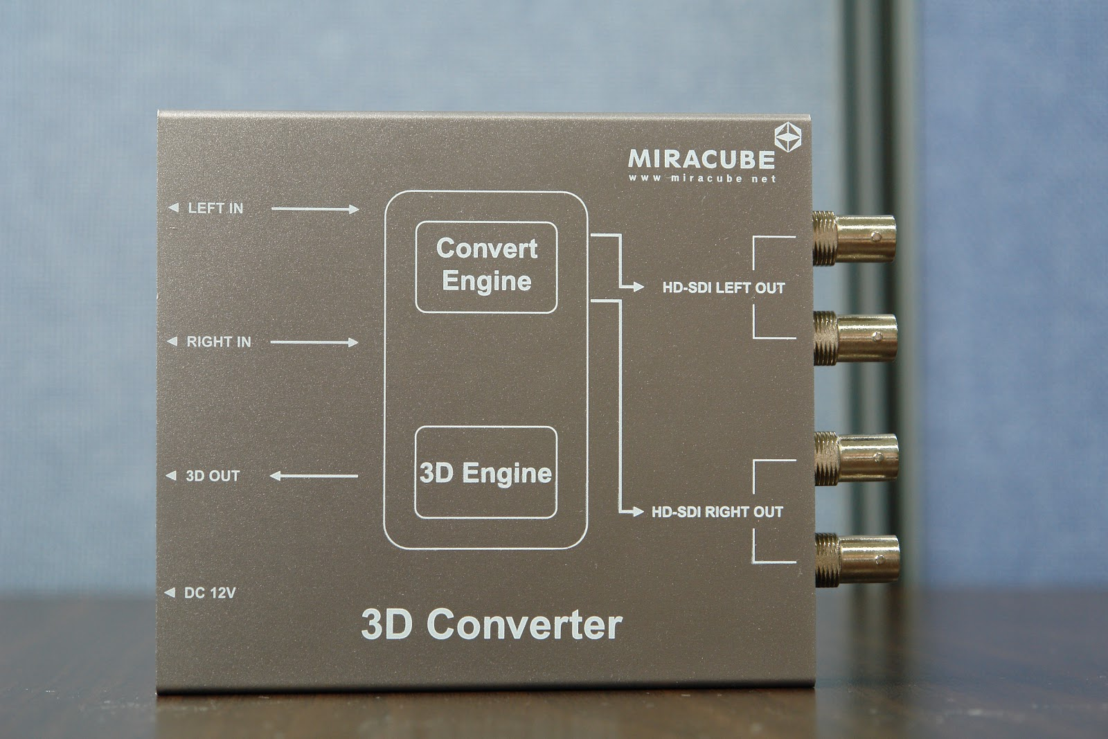 Hd Sdi To Hdmi Converter
